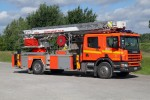 Dendermonde - Brandweer - TLK - E31