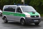 N-PP 618 - VW T5 - HGruKw - Nürnberg