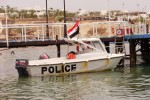 Sharm el Sheikh - Police - Boot