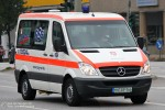 ASG Ambulanz - KTW 02-05 (HH-BP 966) (a.D.)
