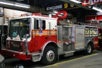FDNY - Manhattan - Satellite 1