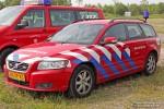 Terneuzen - Brandweer - PKW - 75-495