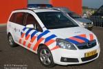 Bolsward - Politie - FuStW