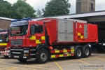 Bracknell - Royal Berkshire Fire and Rescue Service - PM