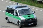 BA-P 9568 - VW T5 - HGruKw