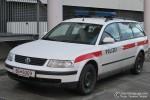 BG-06309 - VW Passat Variant - Funkstreifenwagen