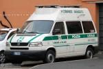 Milano - Polizia Locale - BefKW - 3893