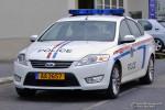 AA 2657 - Police Grand-Ducale - FuStW