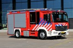 Stichtse Vecht - Brandweer - HLF - 09-3931