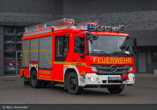 Florian Mülheim 01/46-01