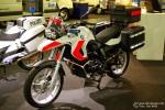 BMW F 650 GS - BMW - KRad