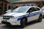 Lasa - Polizia Locale - FuStW
