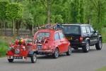 NL - unbekannt - Brandweer - Showfahrzeug
