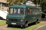 BePo - MB L 613 D - BefKw (a.D.)