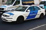 Budapest - Rendőrség - FuStW