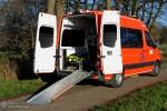 Rettung Hannover-Land 31/92-01