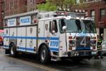 NYPD - Bronx - Emergency Service Unit - ESS 4 - ESS 5704