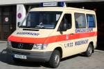 Wasserwacht Waldkraiburg 91/01 (a.D.)