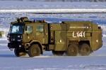 Rovaniemi - Ilmavoimat - L141 - SLF