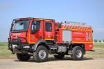 Beja - Bombeiros Voluntários - TLF - VUCI 04