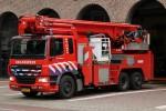 Eindhoven - Brandweer - TMF - 22-2351