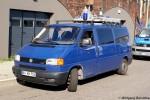 BO-KN 754 - Volkswagen T4 - BeDoKW