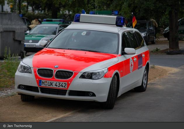 BMW 5er touring - BMW - KdoW (a.D.)