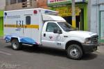 Arica - Servicio de Salud - NAW - 120
