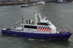 Rotterdam - Politie - WP - Polizeiboot P1
