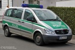 Neunkirchen - MB Vito 115 CDI - FuStw