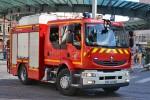 Strasbourg - SDIS 67 - TLF - FPT