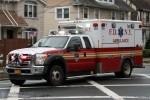 FDNY - EMS - Ambulance 191 - RTW