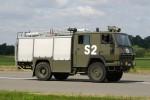 Beauvechain -  Luftkomponente - TLF - S02