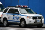 NYPD - Manhattan - 06th Precinct - FuStW 5630