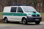 KA-RA 323 - VW T5 - FuStW