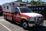 FDNY - Ambulance 263
