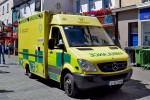 Limerick - HSE National Ambulance Service - RTW - W13