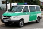 BP33-685 - VW T4 TDI - FuSTW (a.D.)