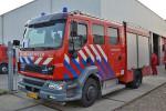Alkmaar - Brandweer - TLF - AMR 742
