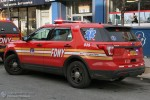 FDNY - EMS - EMS Condition Car xx - KdoW 839