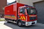 Antwerpen - Brandweer - GW-L - A68