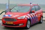 Terneuzen - Bedrijfsbrandweer Dow Benelux N.V. - PKW