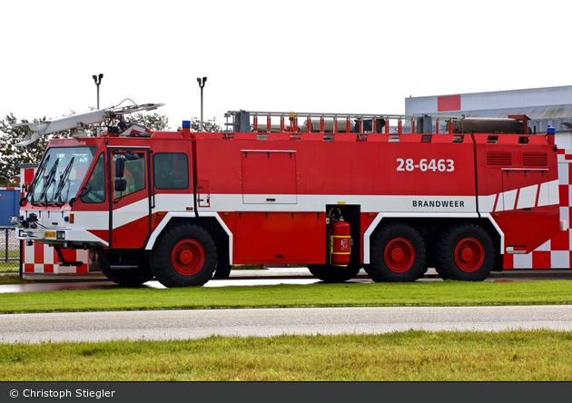 de Kooy - Koninklijke Luchtmacht - FLF - 28-6463