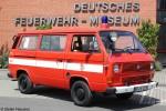 Feuerwehr Offenthal - privat (Abteilung Oldtimer) - MZF