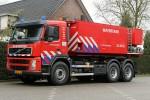 Laarbeek - Brandweer - WLF - 22-5181