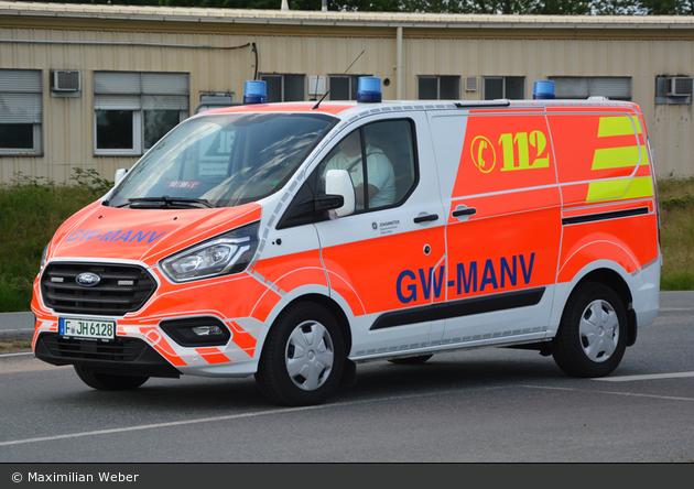 Akkon Frankfurt - GW-MANV (F-JH 6128)