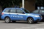 Palermo - Polizia di Stato - Polizia dell'Immigrazione e delle Frontiere - FuStW
