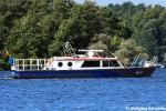 WSA Berlin - Kontrollboot - Treptow