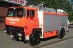 Eupen - Service Régionale d'Incendie - RW-Kran - 10/56-02 (a.D.)