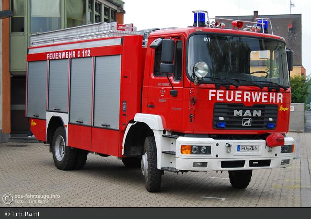 Action Forchheim